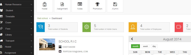 EGS-Trichy, Tamilnadu, India  Web Designing | Web Hosting
